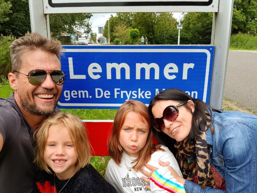 Lemmer in Lemmer